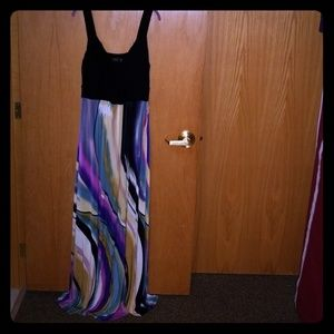 IGIGI NWOT Plus Size Maxi Dress